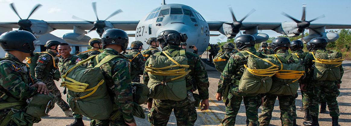 United States Pacific Command Uspacom