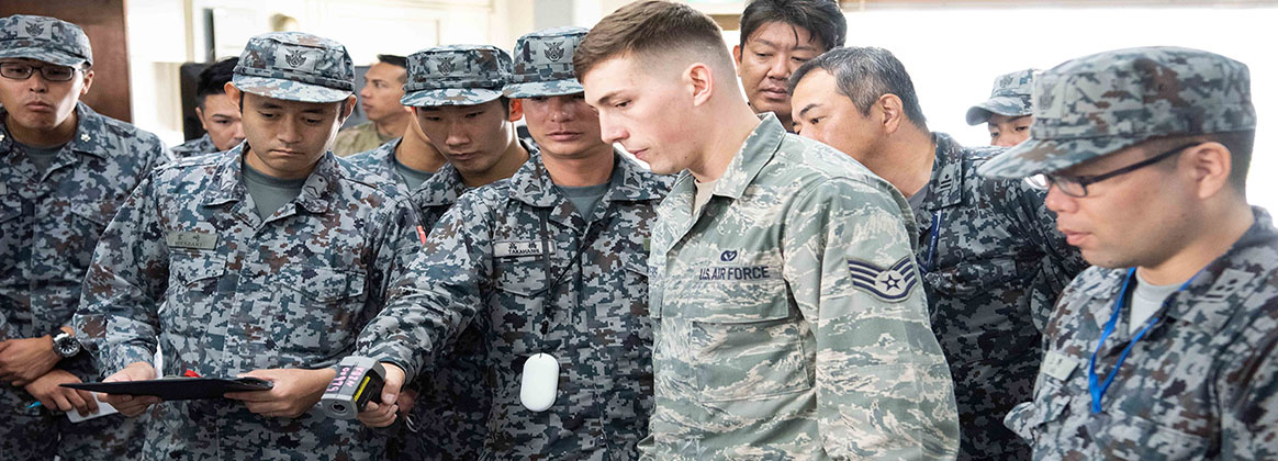 United States Pacific Command (USPACOM)