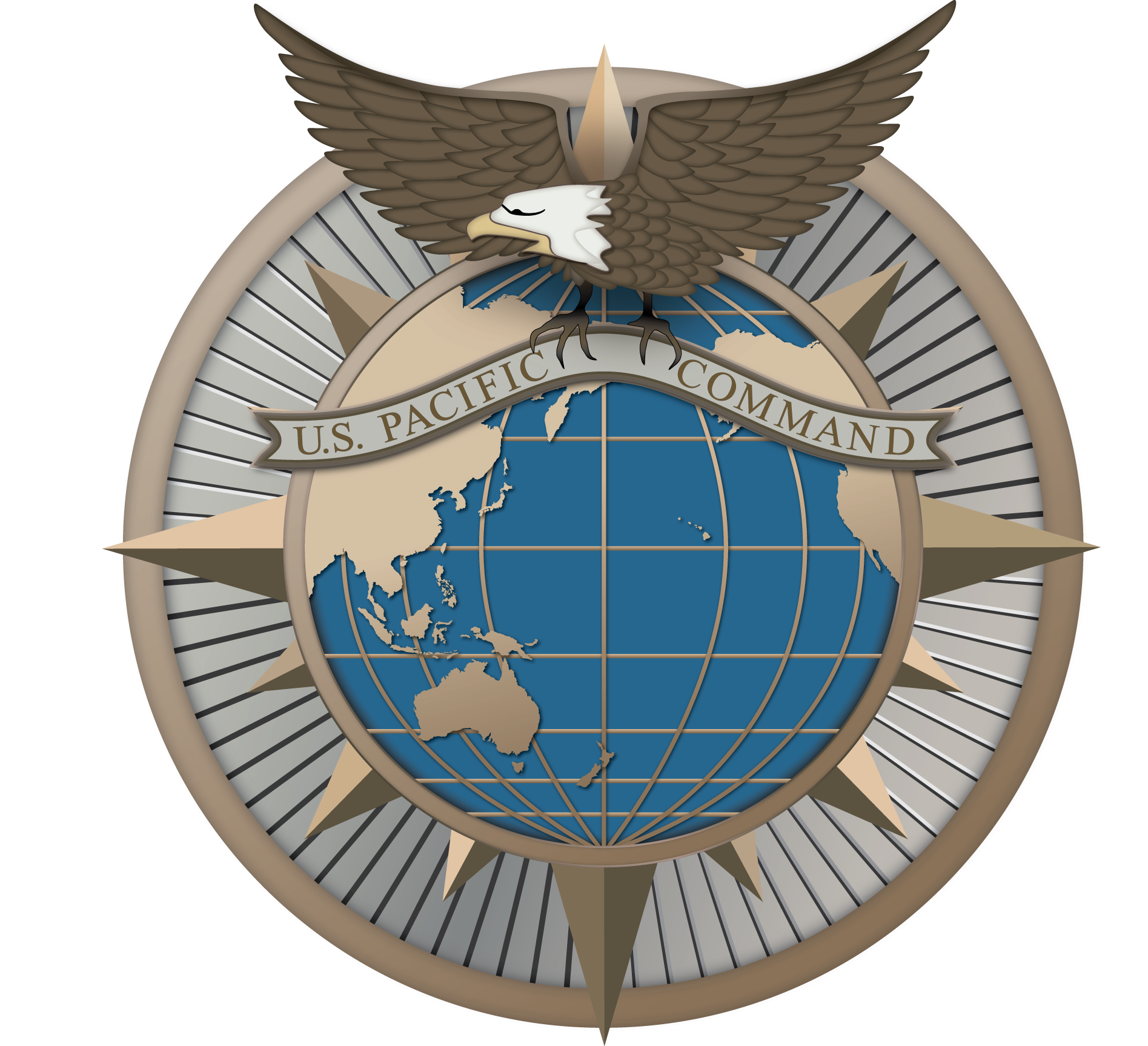 Headquarters United States Pacific Command