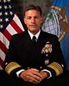 U.S. Indo-<b>Pacific Command</b> > Leadership